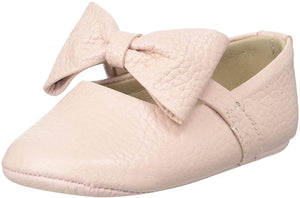 Pink Baby Ballerina with Bow