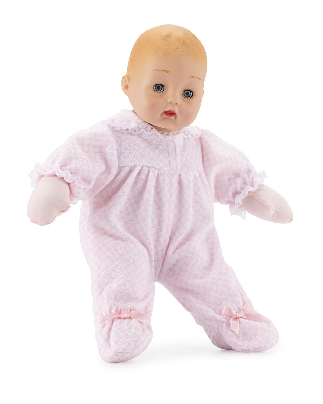 Baby Huggums My First Baby Doll