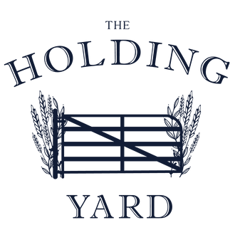 The Holding Yard