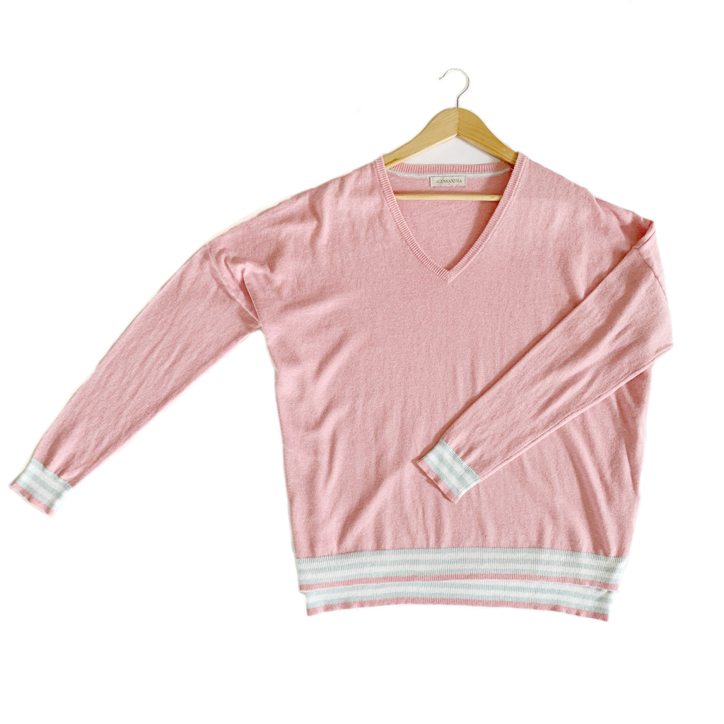 Pocket Full Of Love Sweater