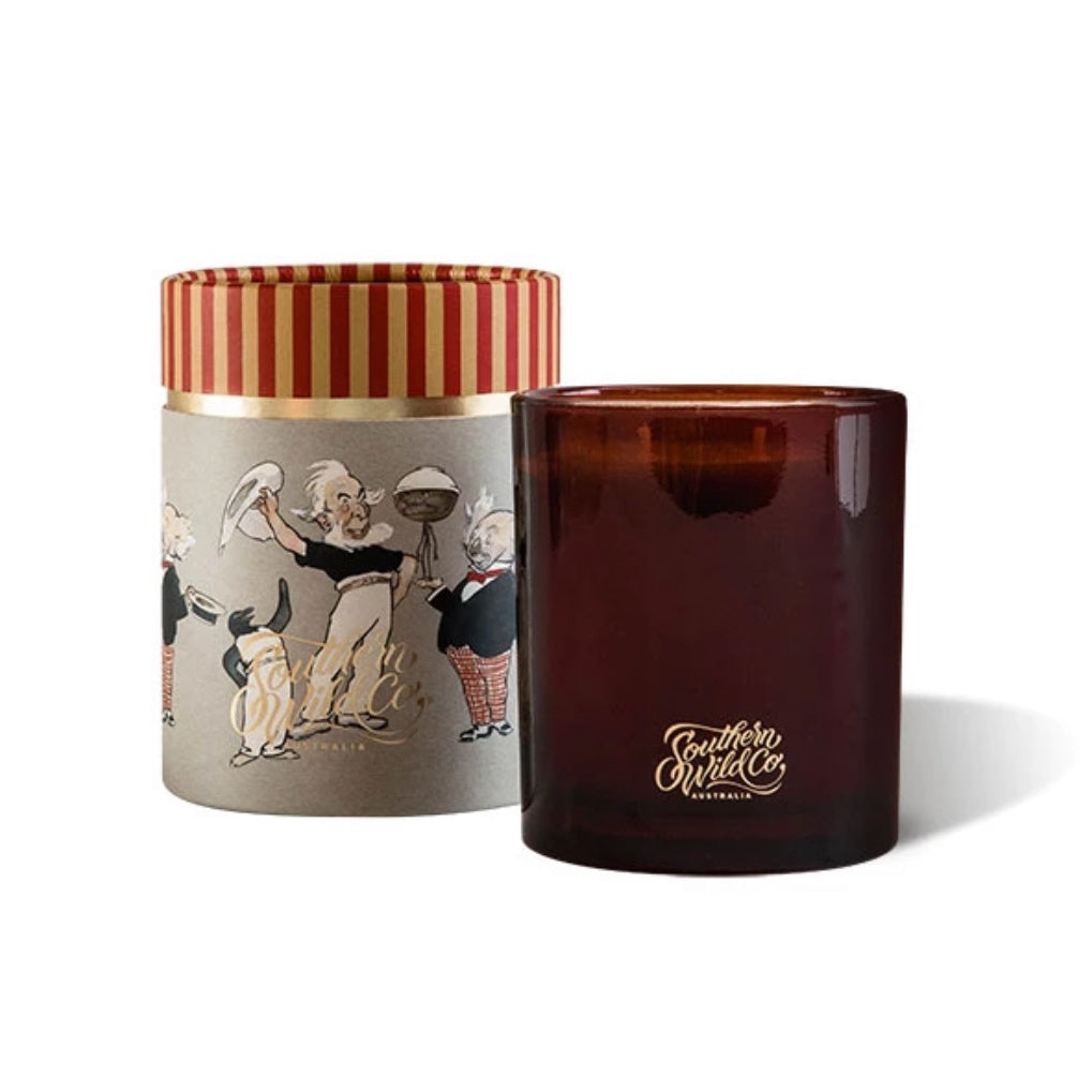 Magic Pudding Scented Candle