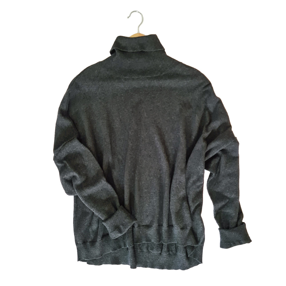 A Polo Bay Sweater