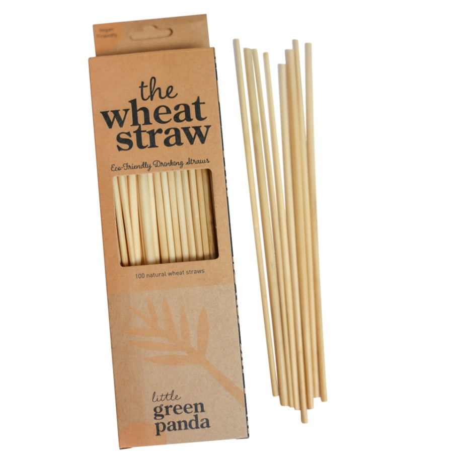 The Wheat Straw