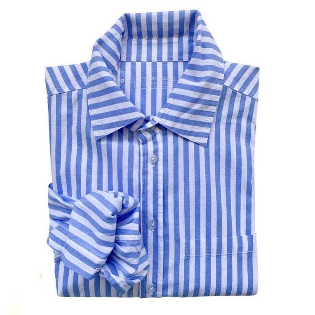 Franklin Bold Stripe Shirt