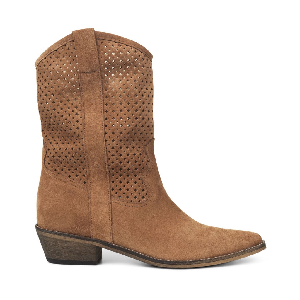 Sully Split Leather Boot