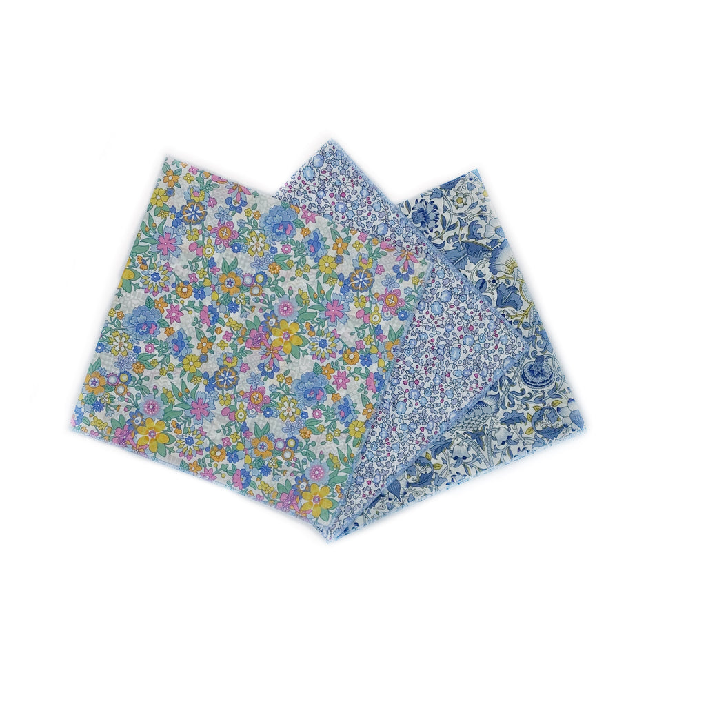 Liberty Print Hankies