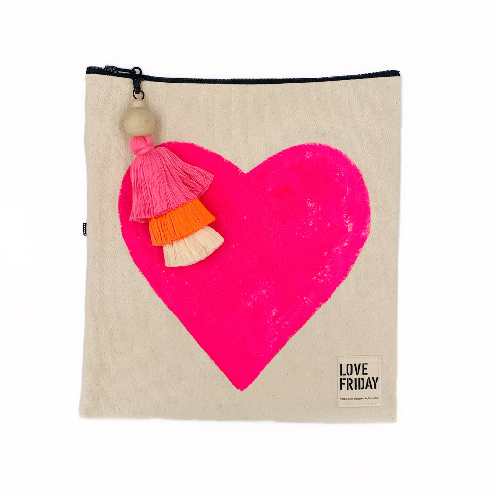 Love Friday Insulted Bag