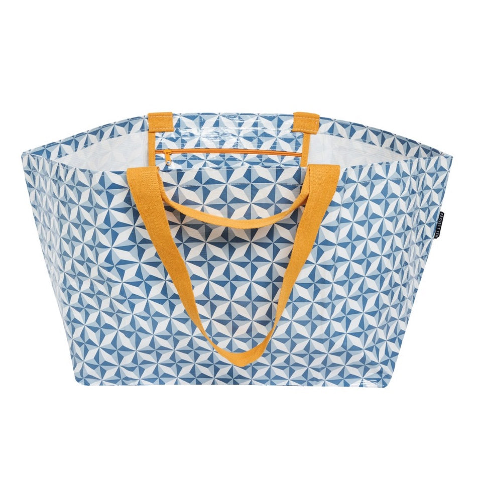 The Weekender - Oversize Tote Bag