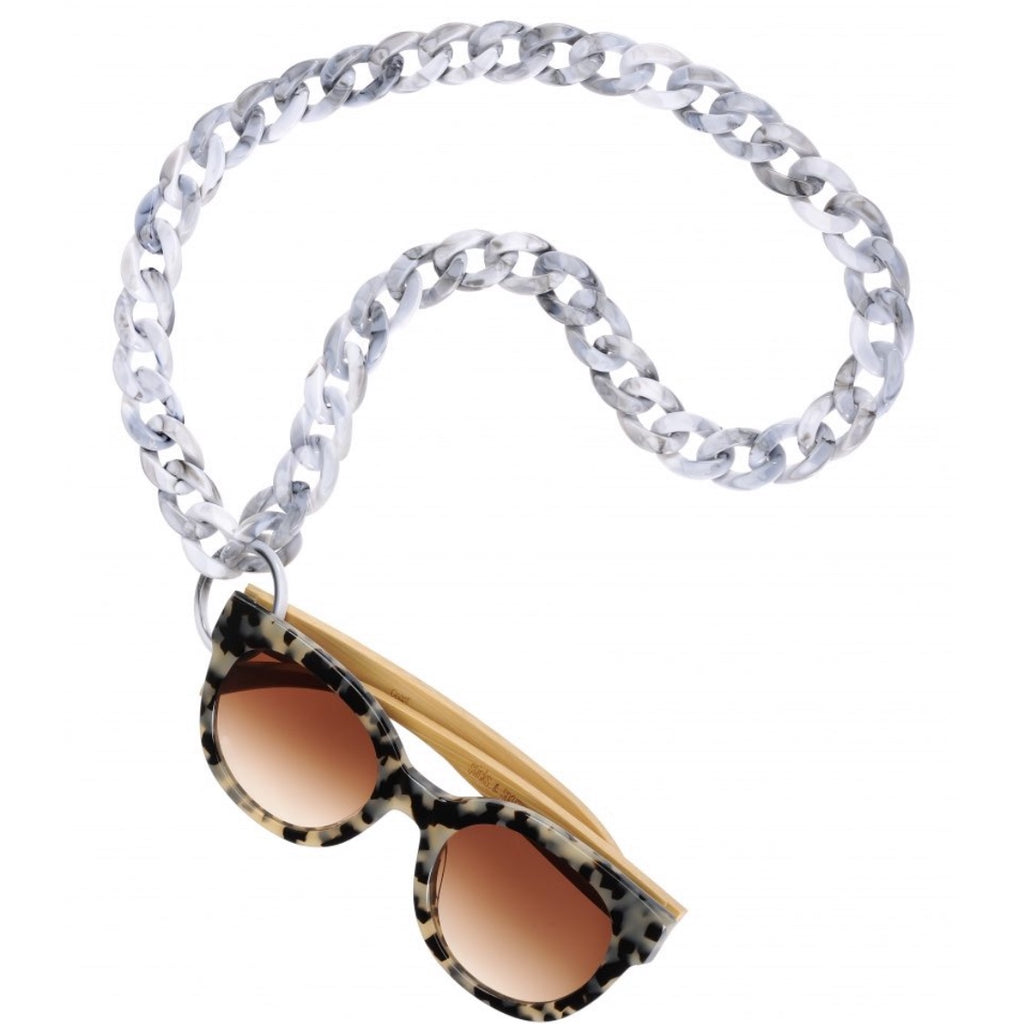 Sunglasses Chunky Neck Chain