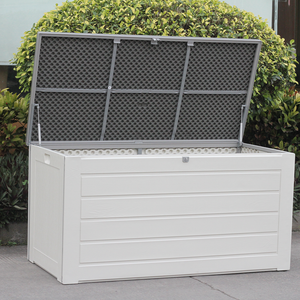 Storage Box - Grey 680L