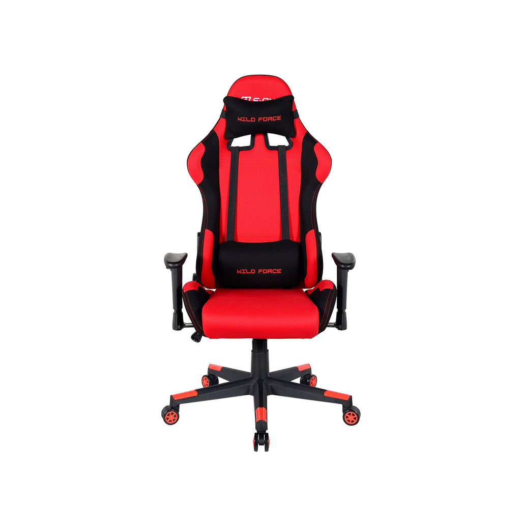 Silla Wild Force Roja