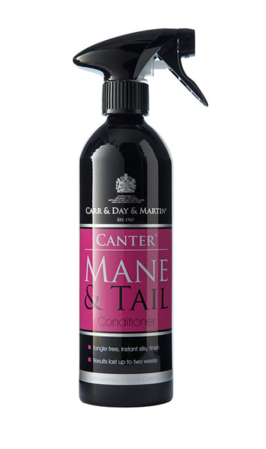 CDM | Mane & Tail Conditioner | Filterfri man og hale | 500 ml (5007762948232)
