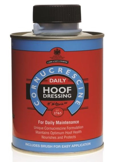 CDM | Daily Hoof Dressing | Dagligdags Hovolie | 500 ml (5043402178696)