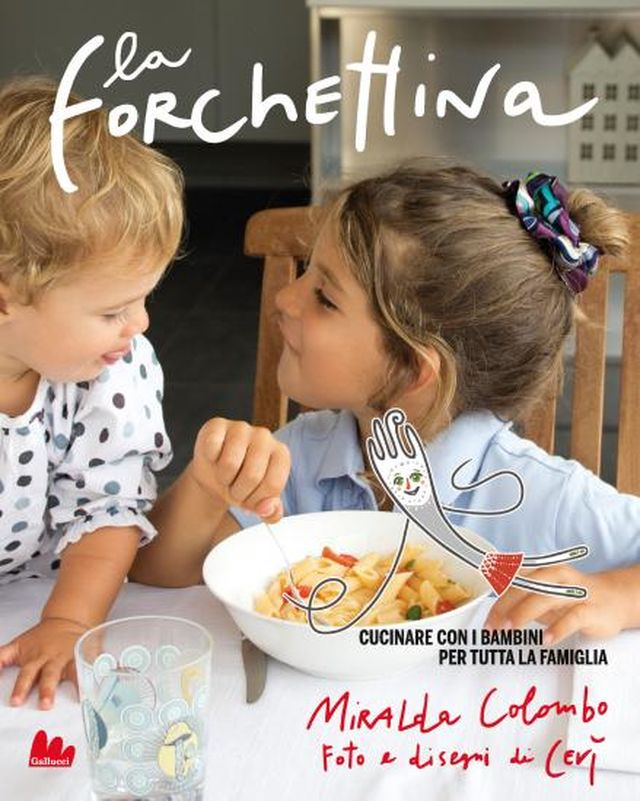 LA FORCHETTINA