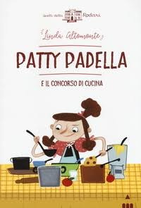 PATTY PADELLA