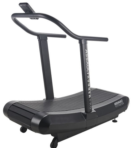 AssaultRunner Pro Treadmill