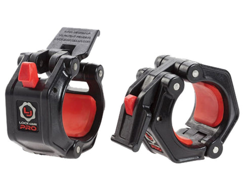 Lock-Jaw PRO 2 Collars (Pair)