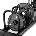 Marcy Power Rack w/ Lat Pull & Low Row
