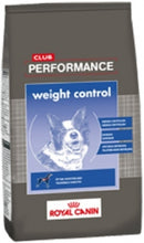 Alimento Club Performance Perro Light 15kg