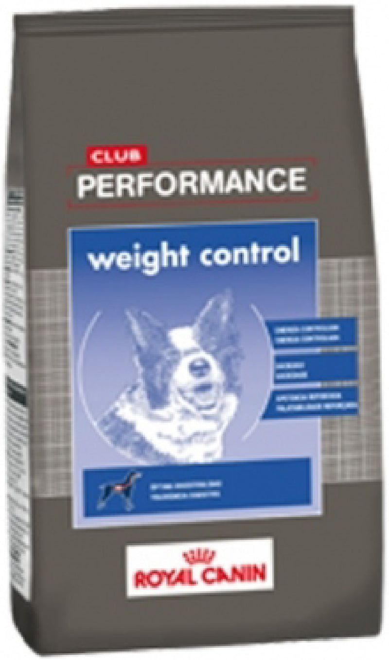 CLUB PERFORMANCE PERRO LIGHT 15KG