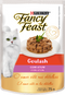 Pouch Fancy Feast Gato Goulash Atun 85gr