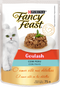 Pouch Fancy Feast Gato Goulash Pavo 85gr