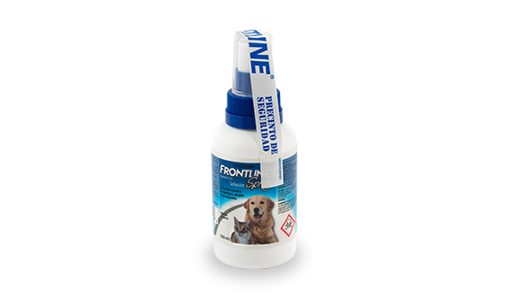 Spray Frontline Perros y Gatos