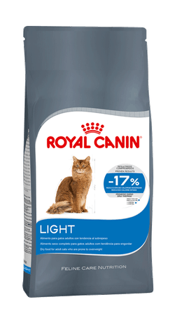ROYAL CANIN WEIGHT CARE LIGHT CAT