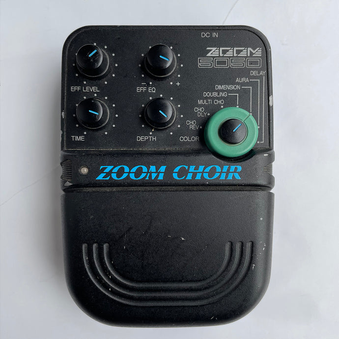 Zoom 5050 Choir