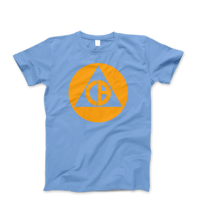 Catalinbread Triangle Logo T-Shirt