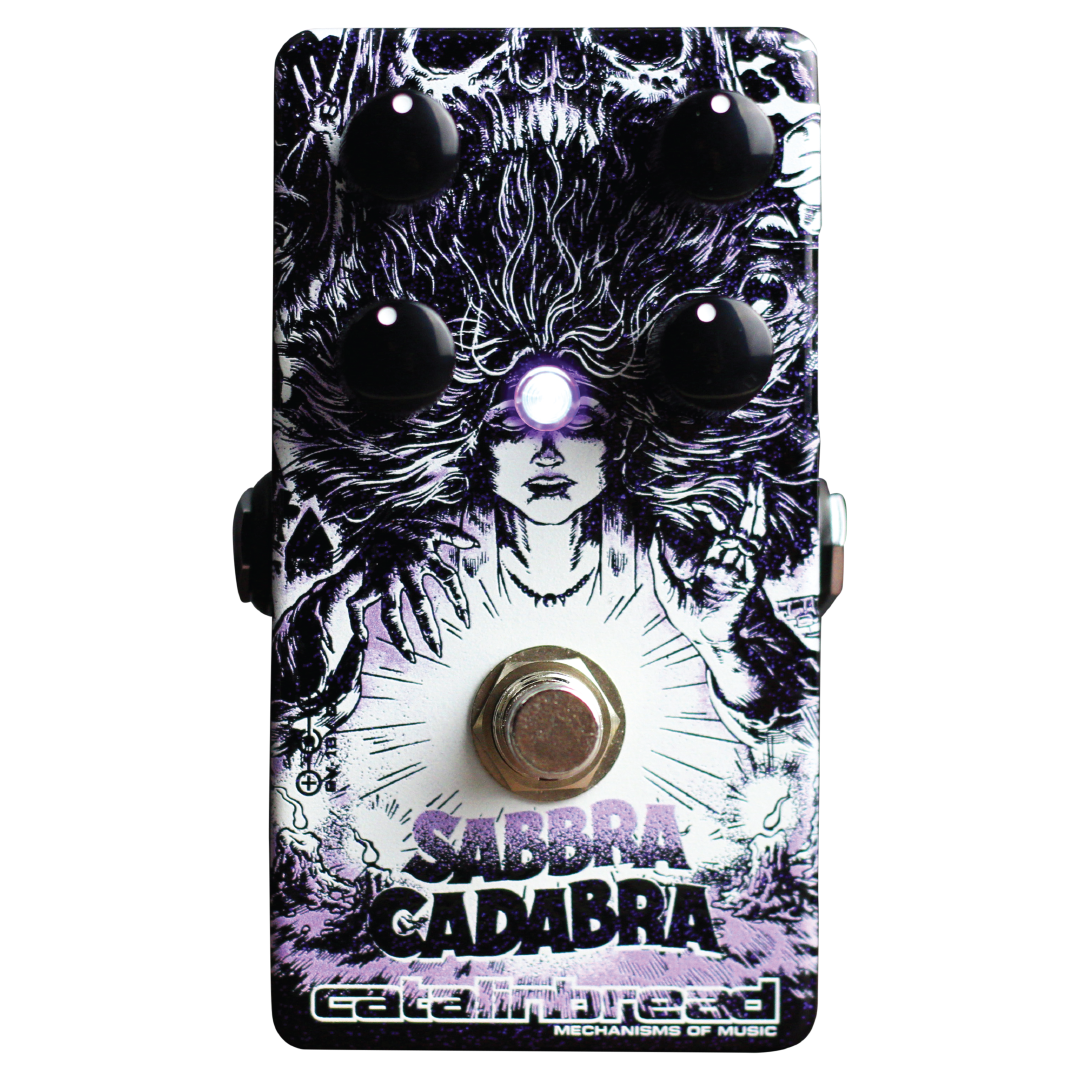 Sabbra Cadabra Ltd. Edition Gallery Series