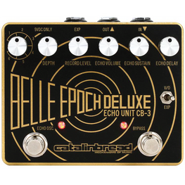 Belle Epoch Deluxe Sweetwater Exclusive