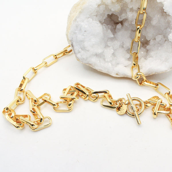 Cannes Essential Layering Necklace