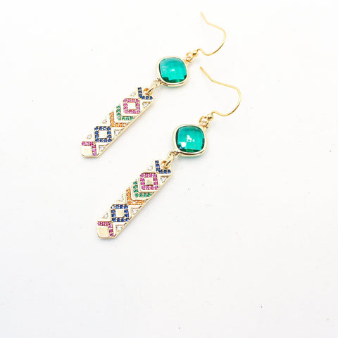 LAVISH! LAVISH! Earrings
