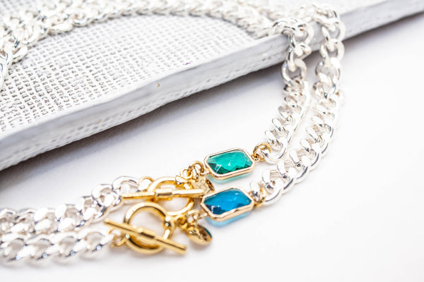 Bliss Choker Necklace