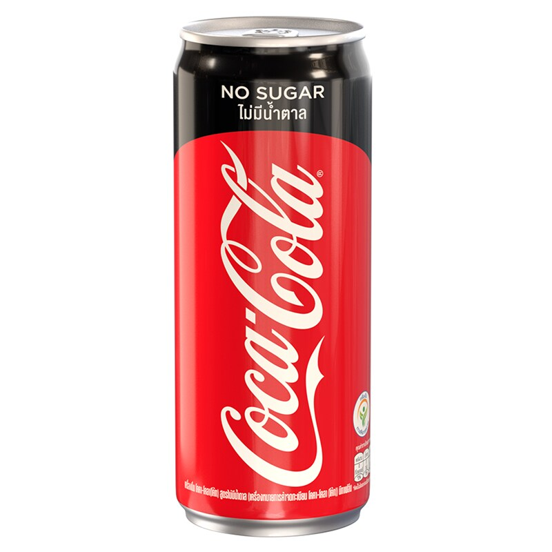Coke 0 (No Sugar)