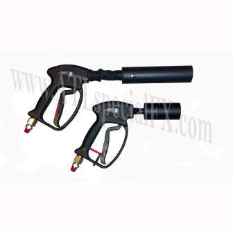 Mini CO2 Cryo Fog Gun