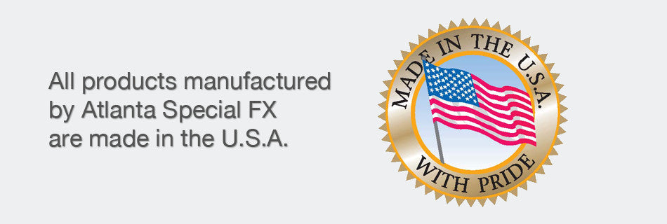 Atlspecialfx.com Made in the USA