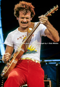 Happy Birthday Carlos Santana!!