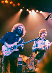 Grateful Dead Photographs