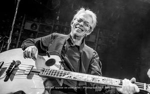 Jack Casady - Hot Tuna - Great American Music Hall, CA 11.7.15 - Bob Minkin Photography