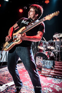 Lukas Nelson - Sweetwater, Mill Valley, CA - 4.13.12 - Bob Minkin Photography
