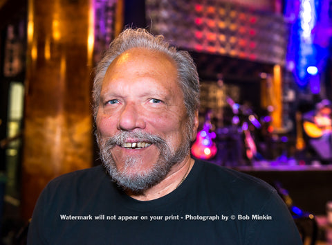 Jorma Kaukonen - Great American Music Hall, San Francisco, CA - 11.7.15 - Bob Minkin Photography