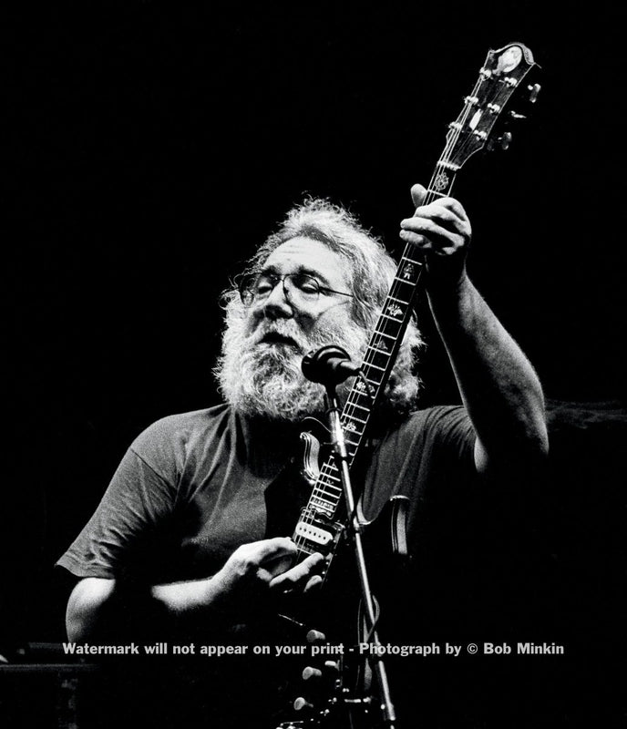 Best of Jerry Garcia