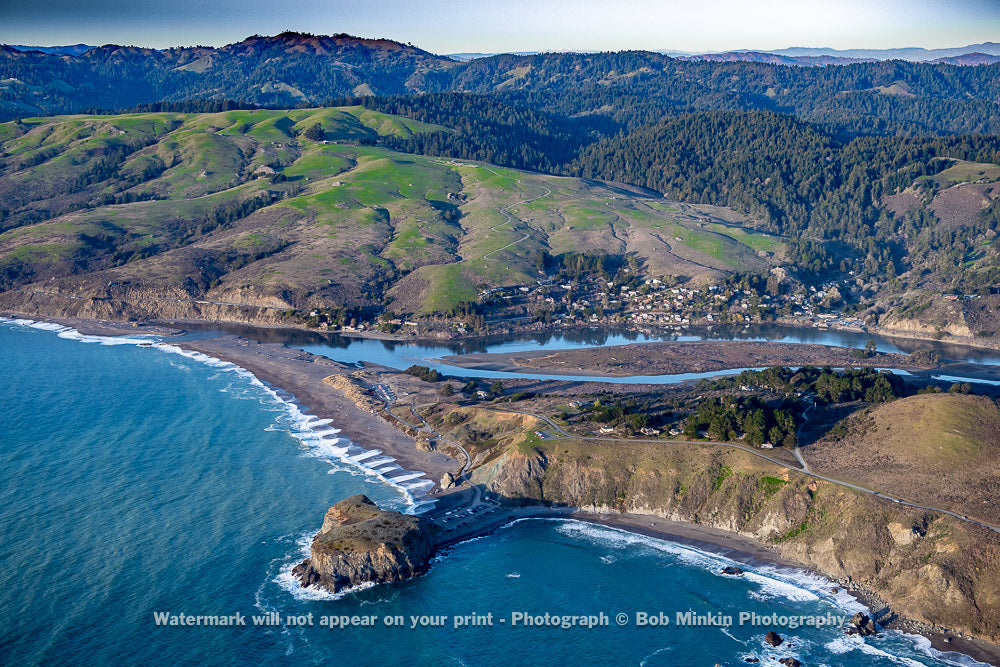 Goat Rock Beach and the Russian River—Sonoma County