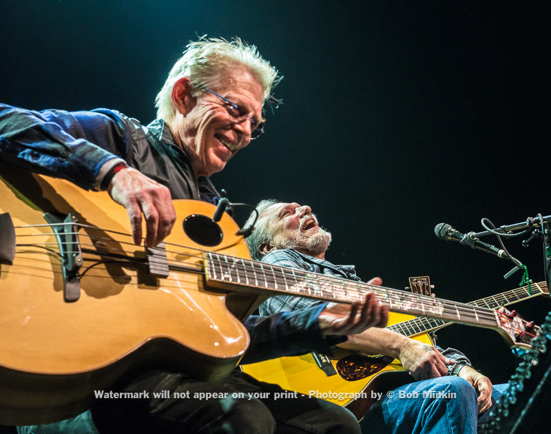 Hot Tuna - Fillmore. San Francisco, CA 1.3.14 - Bob Minkin Photography