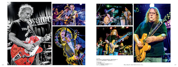 The Music Never Stopped - Epic Live Music Photos by Bob Minkin - Bob Minkin Photography