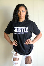 Load image into Gallery viewer, Hustle Matters® Classic T-Shirt