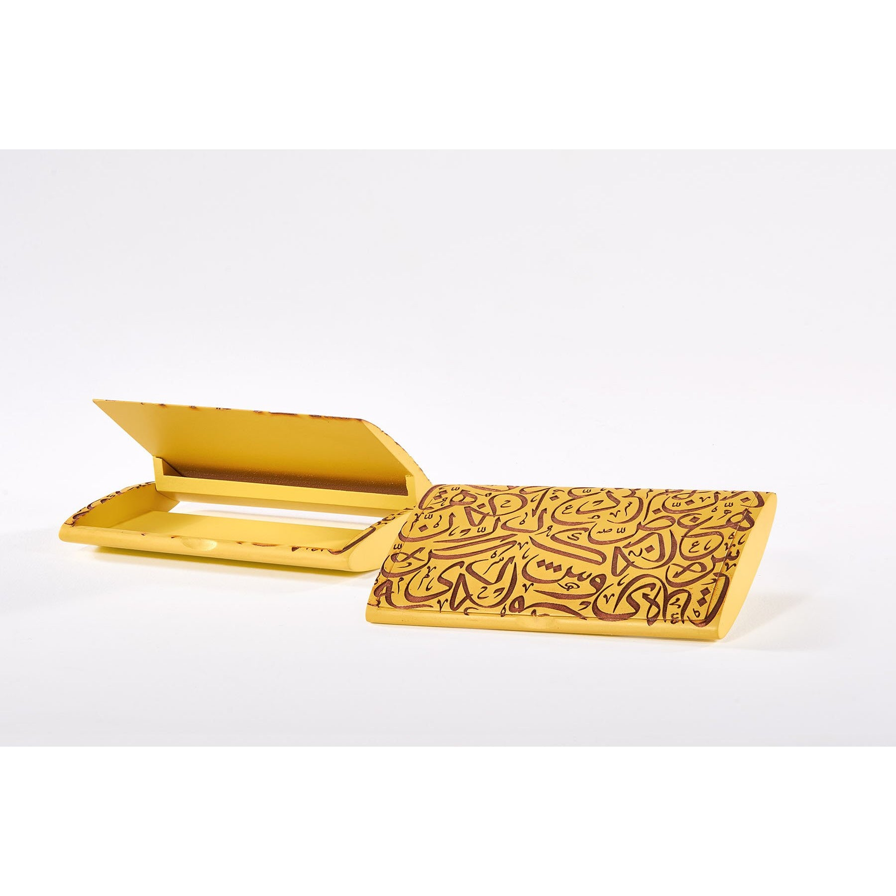 Wood Bussiness Card Holder-Limited Edition
