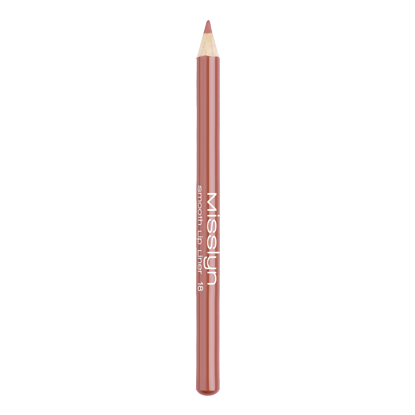 SMOOTH LIP LINER no.18-CORAL